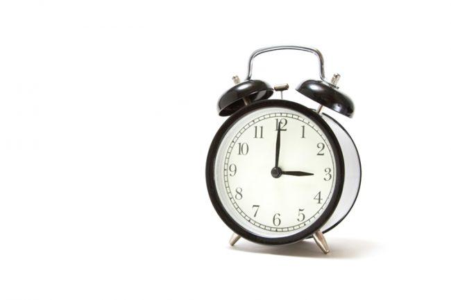 時間の使い方が上手い人はみんなやっているたった1つの意識すべきこと