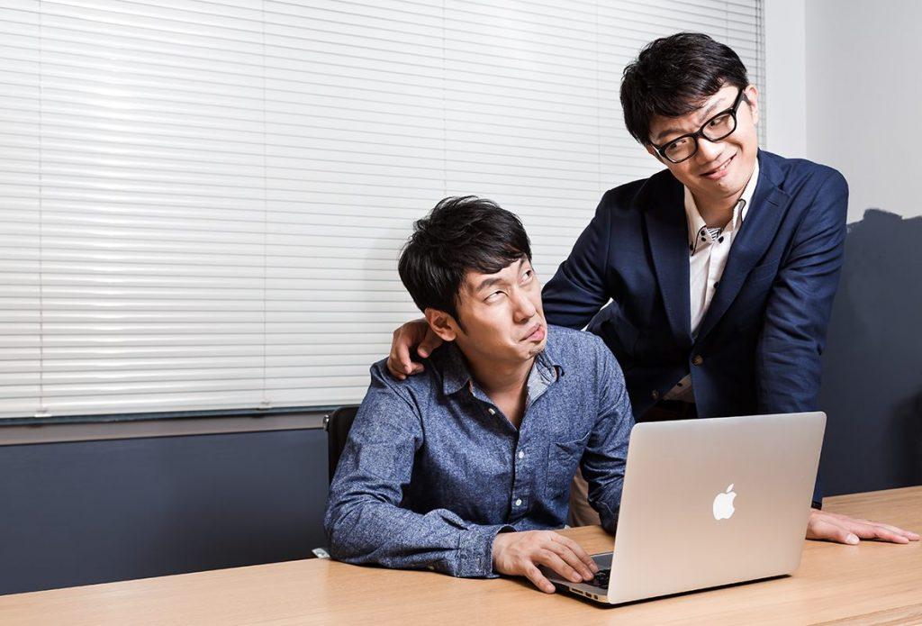 社内営業をやらない人がほとんど。その心理的ハードル8つと誰でも始められる5つの社内営業術