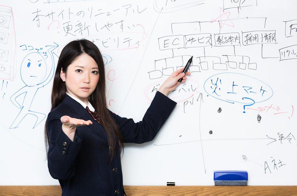 本気で営業成績を上げるために必要な5つのステップ