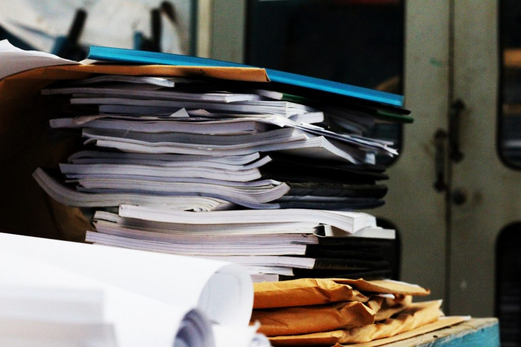 営業マンはやるべきことを決めないと、どんどん忙しくなるだけです