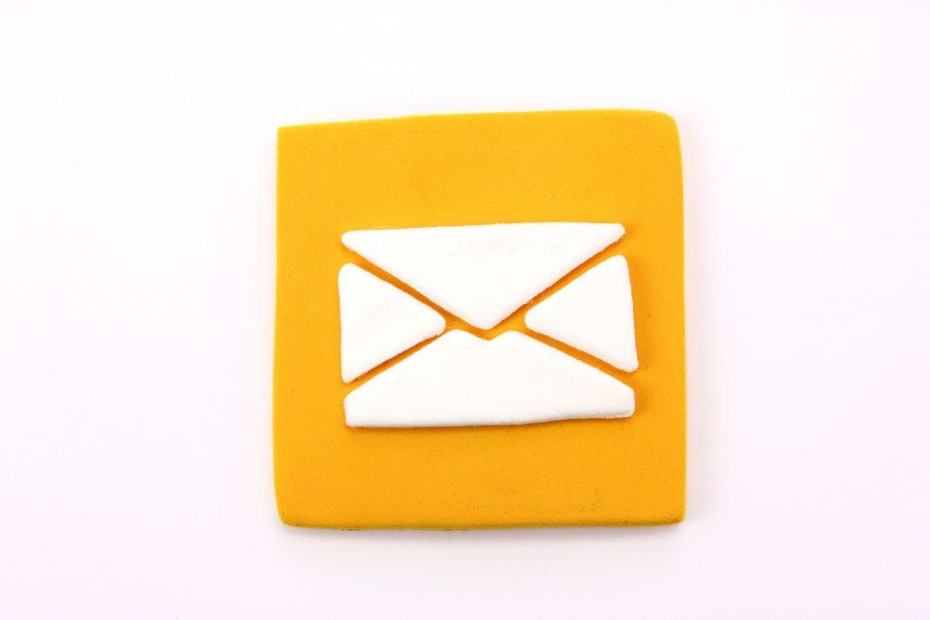 営業で売れない、お客様に会えない悩みはメールにあり?