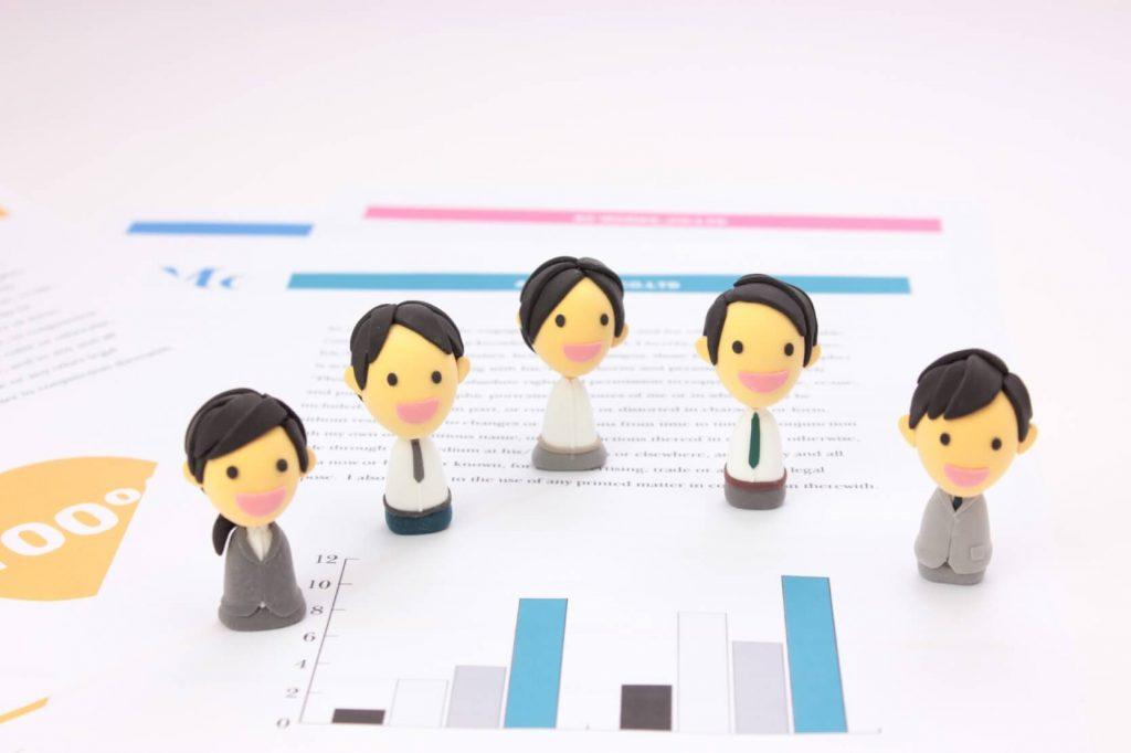 担当者が上司にトークしやすくする営業資料に載せるべき6つのポイントと3つの流れ