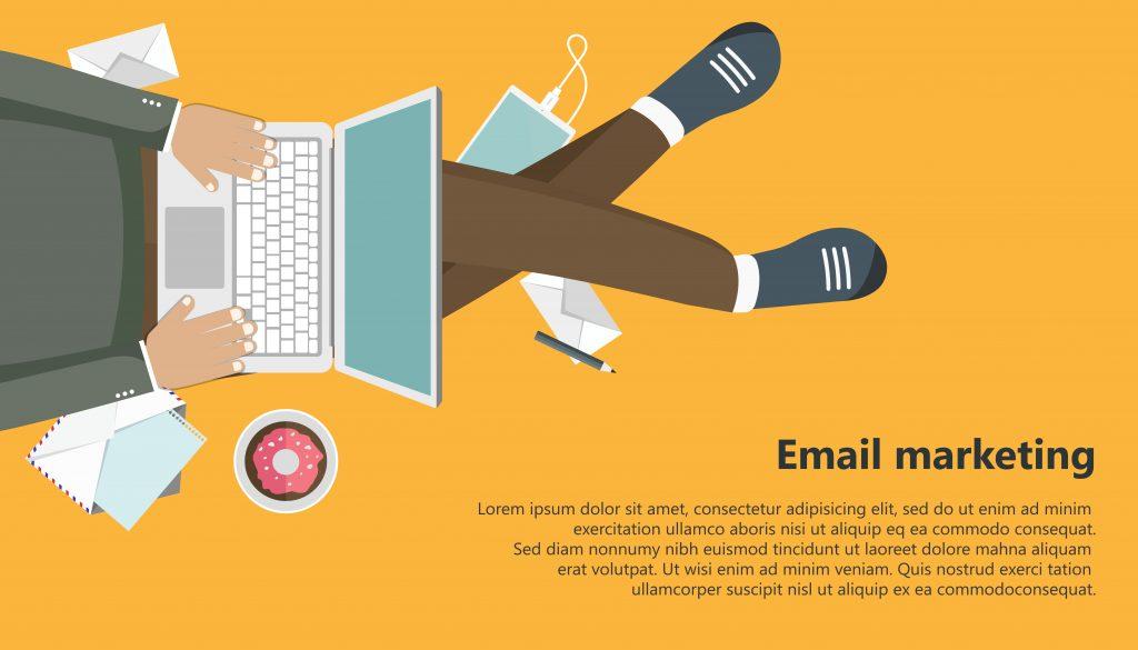 メール営業を成功させる!1回のメールで決めておくべき3つの目的