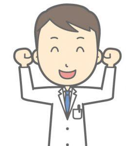 営業マンも健康第一