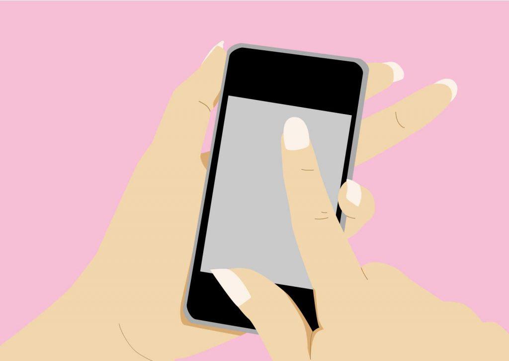 営業マンは電話の使い方を間違えると、お客様が一生離れてしまう