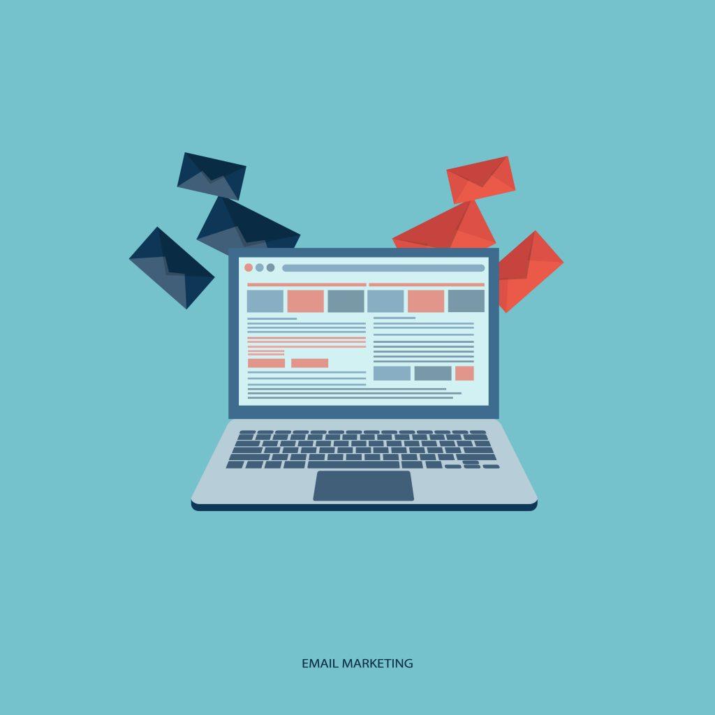 メール営業でお客様を動かすために、絶対に書かなければならないたった2つのこと