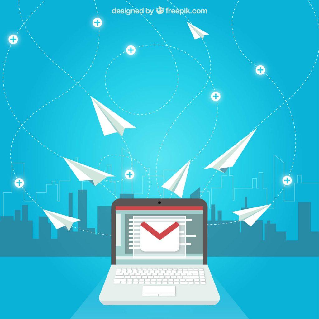 メール営業を失敗する人には4つの特徴がある。これをやらなければ成功の確率は一気に高まります