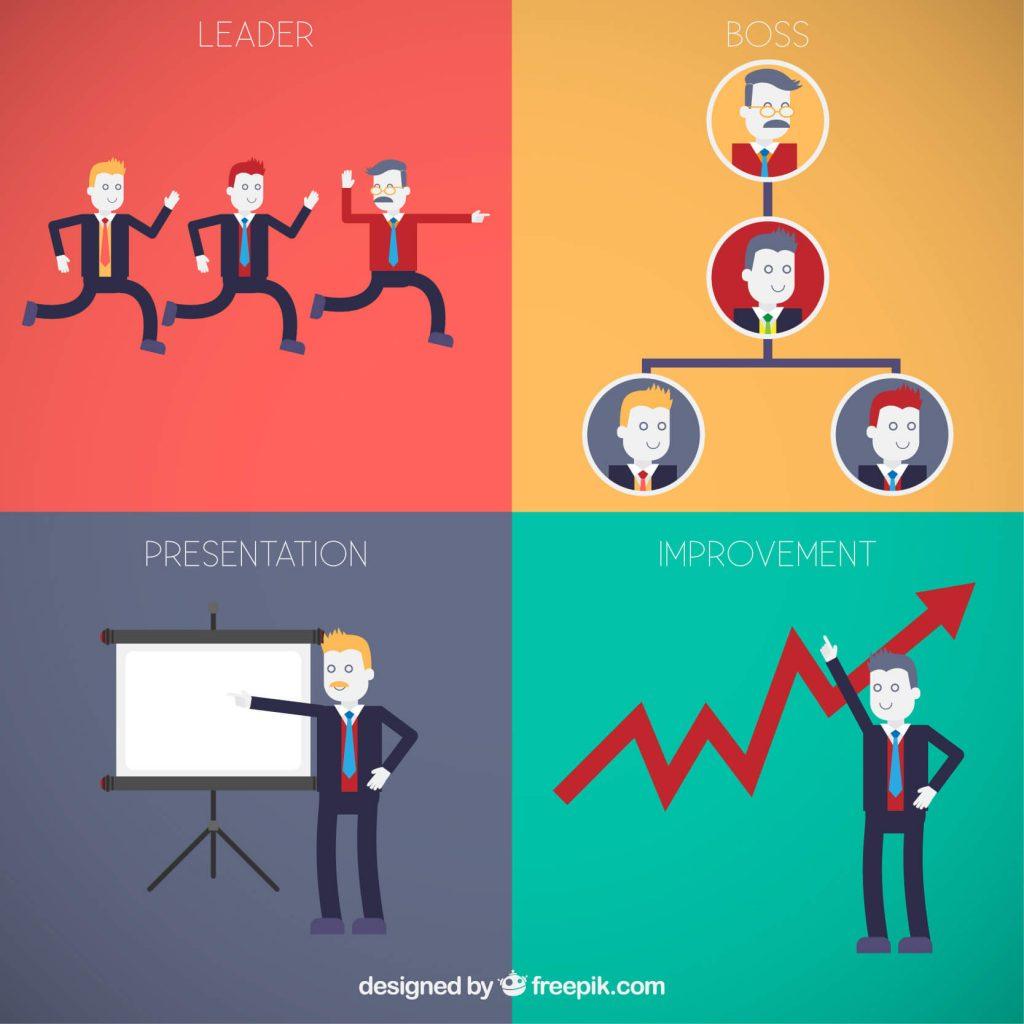 マネジメントの4分類と7ステップを挙げてわかった、本当に大切なたった1つのこと