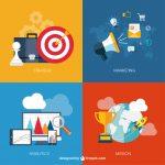 売上アップのための営業施策4種類と本当に成果を出すために外せない2つのこと