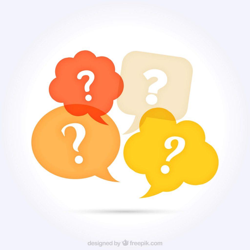 営業ヒアリングにおいて、質問は絶対じゃない!じゃあ、どうする?という話