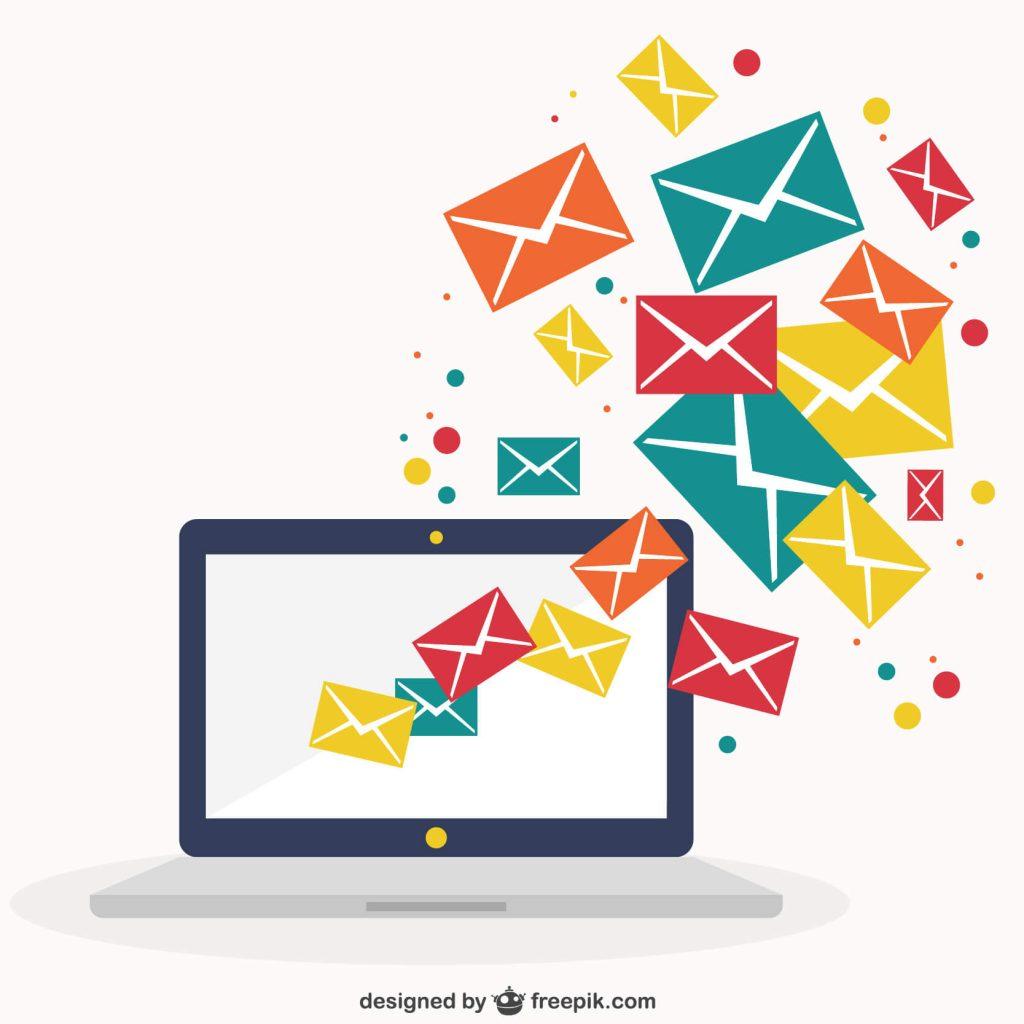 1回の営業メールだけで20件成約になった書き方のコツ