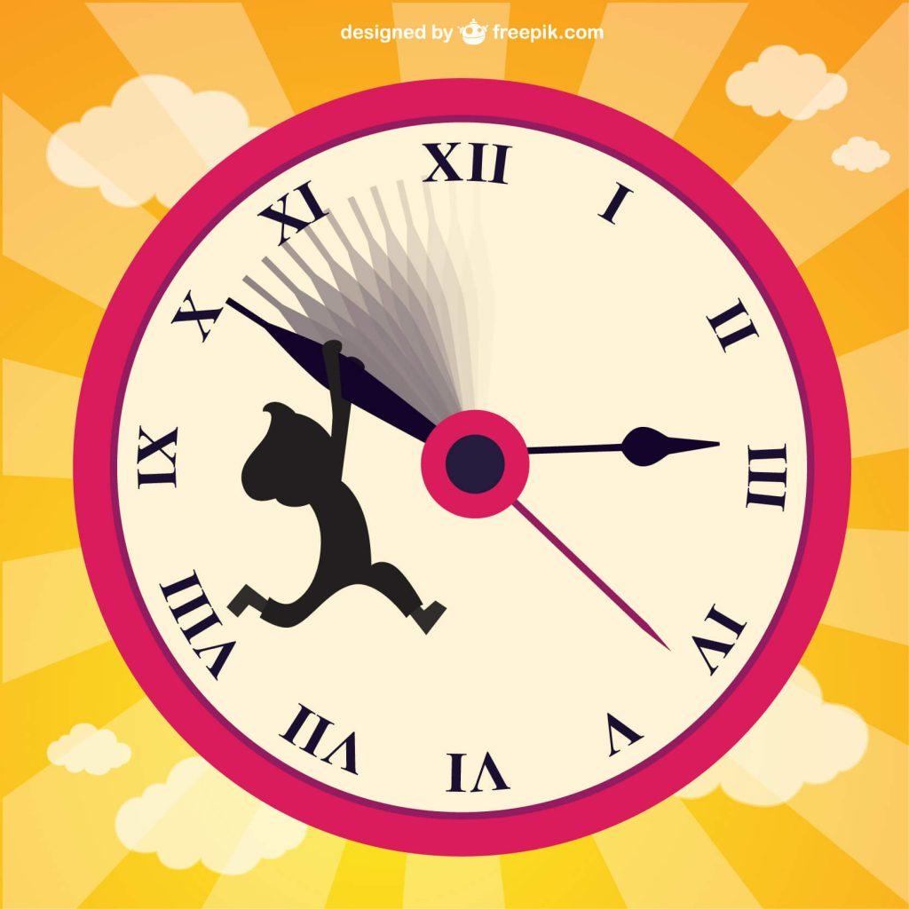 仕事が遅い人は止まっている時間が長い?仕事が早い人になるための3つの考えと13のコツ
