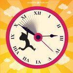 仕事が遅い人は止まっている時間が長い?仕事が早い人になるための3つの考えと12のコツ