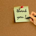 営業マンが使う2つの御礼の言葉。どっちを使うかで、お客様との関係性が決まります