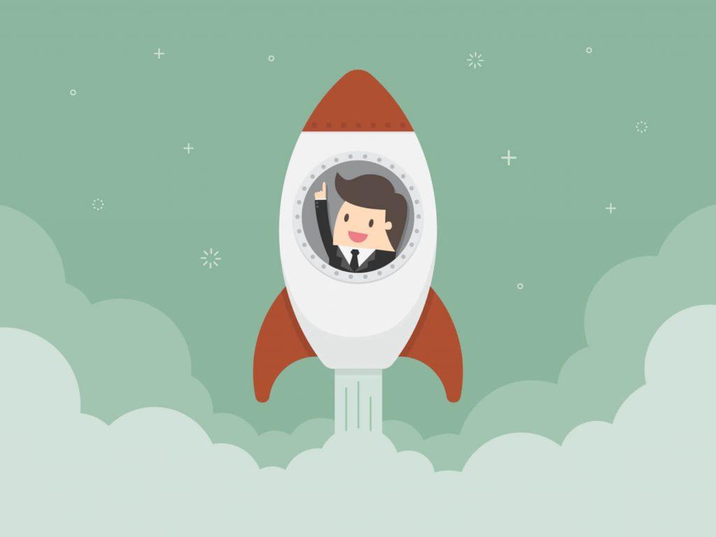 会社員として営業をしながら、新規事業を自分で立ち上げたいときに何から始めるべき?