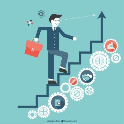 営業で成果を上げるために、即効性のある改善4ポイント