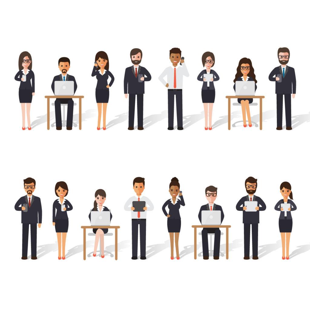 4万件を超える営業職の求人。営業転職で使える転職サイト18選に、利用者の声を聞いてみた