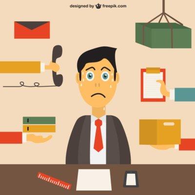 キツい営業ノルマに苦しむ営業マン20人にインタビューしてわかった営業のノルマの実態