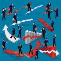 売上を引き上げる客単価向上策、クロスセルの具体的方法と心理学から見た考え方
