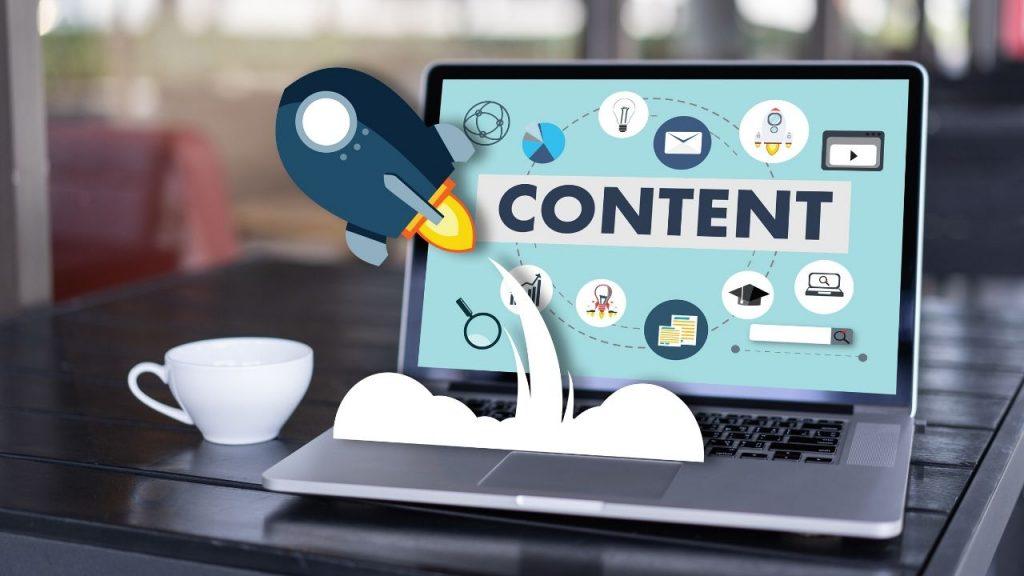 営業こそコンテンツマーケティングを行うべきである
